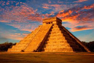 Tour Messico - EvvivaViaggi