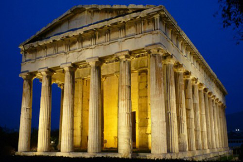San Paolo Grecia
